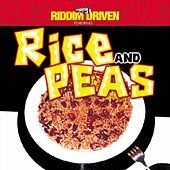 Riddim Driven: Rice & Peas von Various Artists