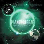 Planet Reggae Vol. 2 by Various Artists