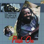 Push On by Freddie McGregor