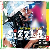 Ain't Gonna See Us Fall by Sizzla