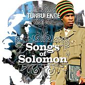 Songs of Solomon by Turbulence