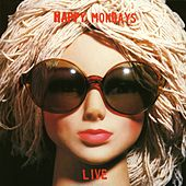 Play & Download Live by Happy Mondays | Napster