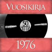 Play & Download Vuosikirja 1976 - 50 hittiä by Various Artists | Napster