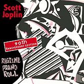 Rag Time Piano Roll von Scott Joplin