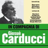 In compagnia di Giosuè Carducci by Various Artists