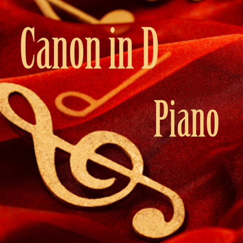 Canon in D - Piano by Canon In D Piano