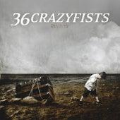 Reviver von 36 Crazyfists