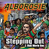 Play & Download Steppin Out & Blue Movie Boo by Various Artists | Napster