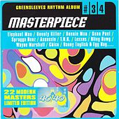 Masterpiece von Various Artists