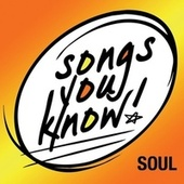 Songs You Know - Soul von Various Artists
