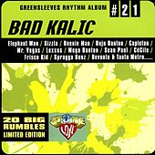 Play & Download Bad Kalic by Various Artists | Napster