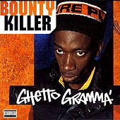 Ghetto Gramma by Various Artists