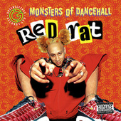 Monsters Of Dancehall by Red Rat