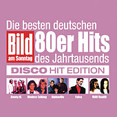 BAMS 80er - Disco von Various Artists