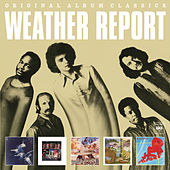 Original Album Classics von Weather Report