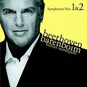 Play & Download Beethoven : Symphonies Nos 1 & 2 by Various Artists | Napster