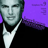 Play & Download Beethoven : Symphony No.9, 'Choral' by Daniel Barenboim | Napster