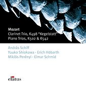 Mozart: Clarinet Trio