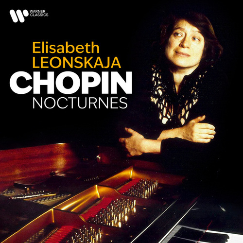 Play & Download Chopin : Nocturnes [Complete] by Elisabeth Leonskaja | Napster