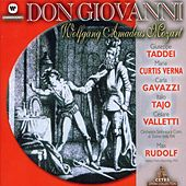 Don Giovanni by Max Rudolf