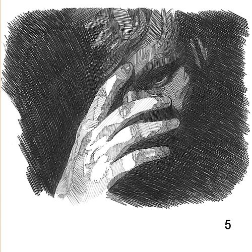 No.5 Collaborations Project von Ed Sheeran