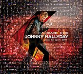 Flashback Tour Palais des sports 2006 by Johnny Hallyday