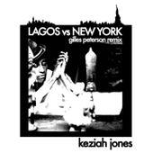 Lagos vs New York by Keziah Jones
