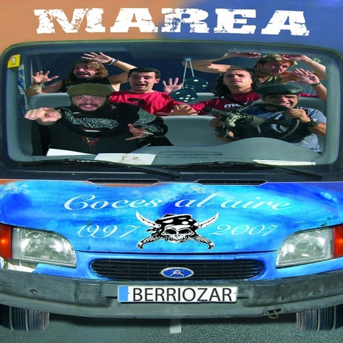 Play & Download Coces al Aire 1997-2007 by Marea | Napster