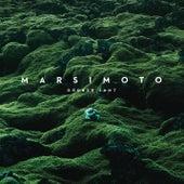 Grüner Samt von Marsimoto