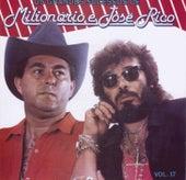 Volume 17 by Milionário e José Rico