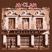 Coliseum by M-clan