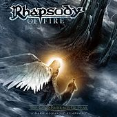 The Cold Embrace Of Fear von Rhapsody Of Fire