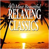 Play & Download 40 Most Beautiful Relaxing Classics by Various Artists | Napster