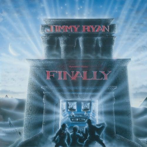 Ryanetics Music: Finally by Jimmy Ryan