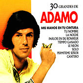 Salvatore Adamo: 30 Hits by Salvatore Adamo