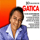 Play & Download Lucho Gatica: 30 Hits by Lucho Gatica | Napster