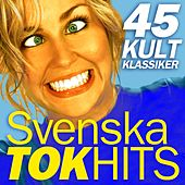 Svenska Tokhits by Various Artists