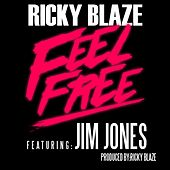 Play & Download Feel Free by Ricky Blaze | Napster