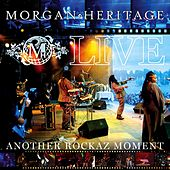 Live Another Rockaz Moment by Morgan Heritage