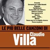 Le più belle canzoni di Claudio Villa by Claudio Villa