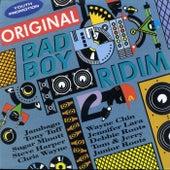 Original Bad Boy Ridim by Various Artists