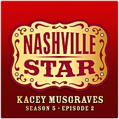 You Win Again [Nashville Star Season 5 - Episode 2] by Kacey Musgraves