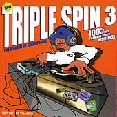 Triple Spin Vol. 3 by Various Artists