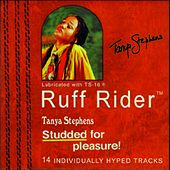 Play & Download Ruff Rider by Tanya Stephens | Napster