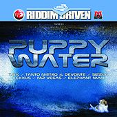 Play & Download Riddim Driven: Puppy Water by Various Artists | Napster