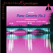 Play & Download Brahms : Piano Concerto No.2 by Cyprien Katsaris | Napster