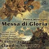 Messa di Gloria by Claudio Scimone