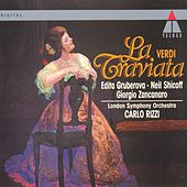 Play & Download Verdi : La traviata by Carlo Rizzi | Napster