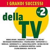 I Grandi Successi della TV - Vol. 2 by Various Artists