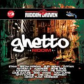 Riddim Driven: Ghetto von Various Artists